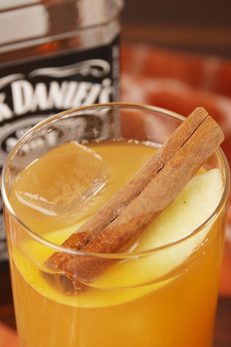 "<p>A new spin on an old classic.</p><p>Get the recipe from <a href=""https://www.delish.com/cooking/recipe-ideas/recipes/a56767/apple-cider-old-fashioned-recipe/"" rel=""nofollow noopener"" target=""_blank"" data-ylk=""slk:Delish"" class=""link rapid-noclick-resp"">Delish</a>.</p><p><strong><a class=""link rapid-noclick-resp"" href=""https://go.redirectingat.com?id=74968X1596630&url=https%3A%2F%2Fwww.thewhiskyexchange.com%2Fp%2F1132%2Fjack-daniels-single-barrel&sref=https%3A%2F%2Fwww.delish.com%2Fcooking%2Fg1270%2Fwinter-whiskey-cocktail-recipes%2F"" rel=""nofollow noopener"" target=""_blank"" data-ylk=""slk:BUY NOW"">BUY NOW</a><em> Jack Daniel's, $48, </em><em><span class=""redactor-unlink"">thewhiskyexchange.com</span></em></strong></p>"