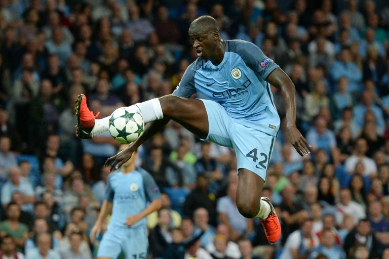 Yaya Toure's agent, Seluk claims Guardiola loves money more than football