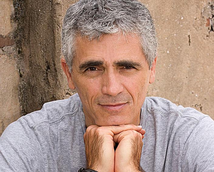 Bruce Turkel, an author and branding executive, announced on Wednesday that he will no longer be appearing on Fox News because of the network's coverage of immigration. (Photo: Courtesy Bruce Turkel)