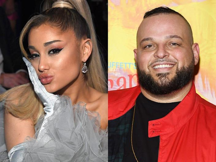 ariana grande daniel franzese mean girls