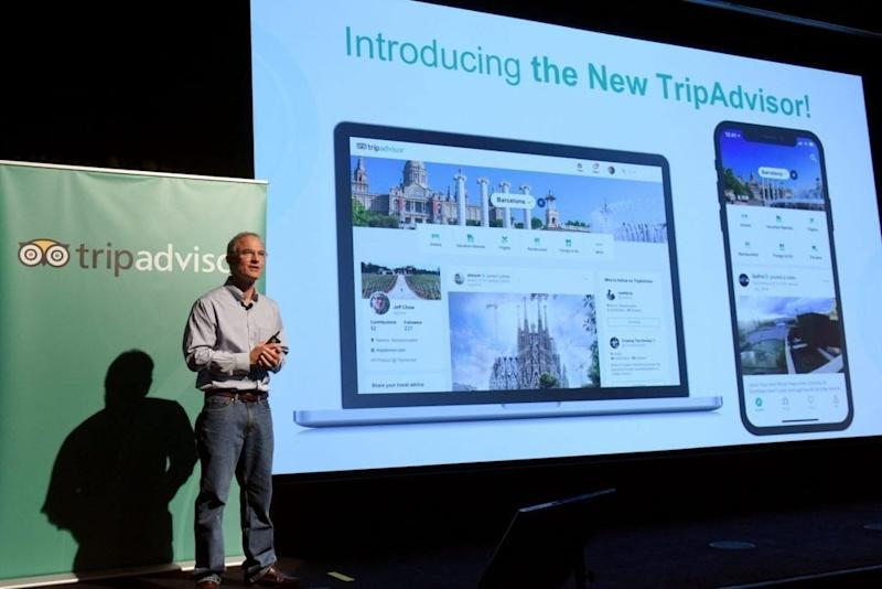 Tripadvisor Lays Off 25 Percent of Global Workforce, Closes Some Offices