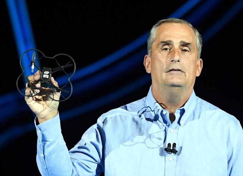 AllSquare Wealth Management LLC Takes Position in Intel Co