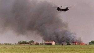 Waco Siege Doc to Feature Real, Unearthed Audio