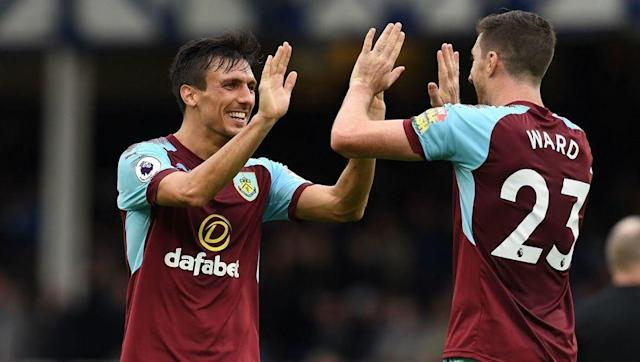 <p>Burnley's £8m summer signing from Swansea leads the pack of workhorses with an incredible 85.1km covered over just the first seven games of the Premier League season.</p> <br><p>Sean Dyche will certainly be happy with those stats, with the Clarets boss loving hard working players that gel with his tight knit group of players. The work-rate of Cork, as well as the step up in performance from his new team-mates, has meant that Burnley find themselves sitting an impressive sixth in the table heading into the international break.</p>