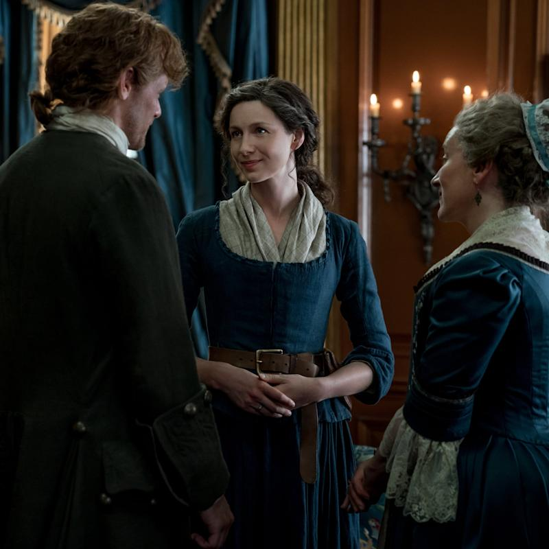 Brace Yourselves, Outlander Fans: Season 5 Is Coming in February