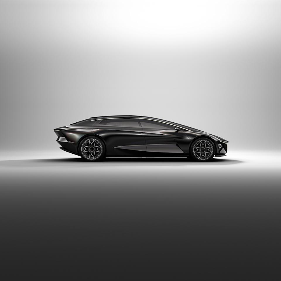 Aston Martin Previewed The Design Language For Its Newly Revived Ultra Luxury Sub Brand