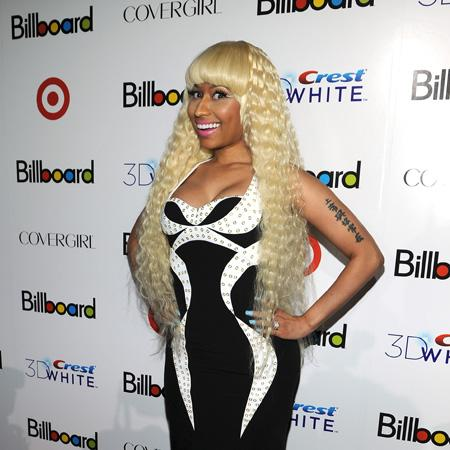 Nicki Minaj to judge American Idol?