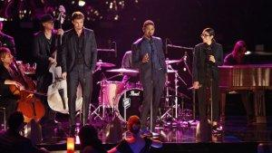 'The Voice' Recap: Coaches Stand Together for Oklahoma Tornado Victims