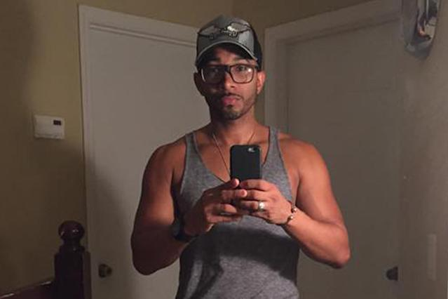 <p>A photo posted Dec. 27, 2015 of Javier Jorge-Reyes, who used the name Harvey George Kings on Facebook, was identified by police as one of the victims of the shooting massacre that happened at the Pulse nightclub of Orlando, Fla., on June 12, 2016. (Harvey George Kings on Facebook) </p>