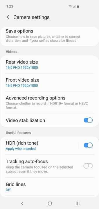 How to take great photos with your Samsung Galaxy S10, S10