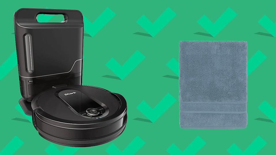 Check out what you can save on at Bed Bath & Beyond below.