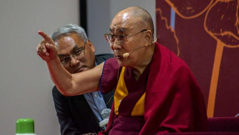 Nepal Declines Permission for Dalai Lama's Birthday Celebration, Citing Security Concerns