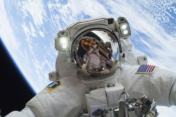 NASA Scraps First All-women Space Walk for Lack of Suit Sizes
