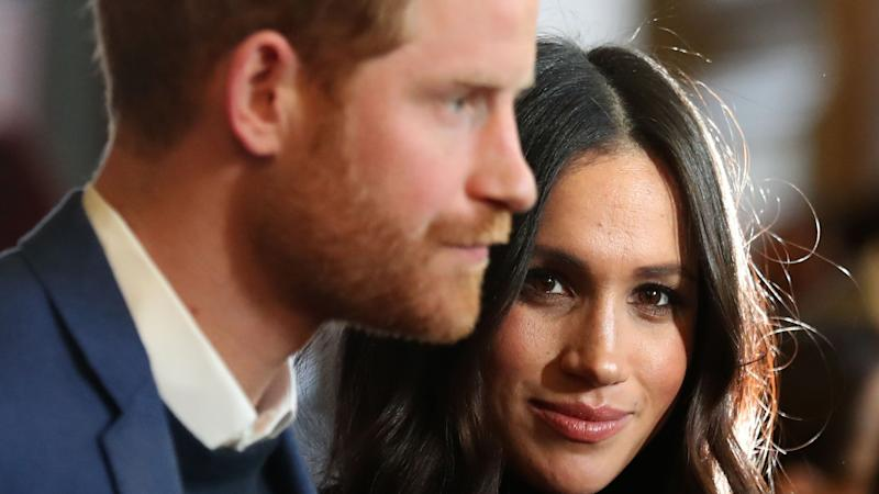 Harry and Meghan hopeful talks on future roles end 'sooner rather than later'