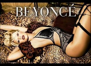People are accusing Beyonce of being white-washed in her new promo ad.