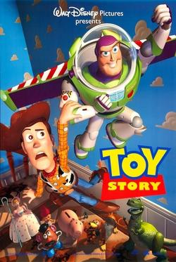 "Credit: <a href=""https://en.wikipedia.org/wiki/File:Toy_Story.jpg"" rel=""nofollow noopener"" target=""_blank"" data-ylk=""slk:Walt Disney Pictures"" class=""link rapid-noclick-resp"">Walt Disney Pictures</a>"