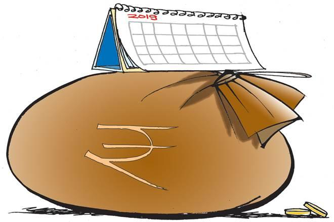 Loan tenure plays a major role in deciding your monthly EMI outgo. (Illustration: Rohnit Phore)