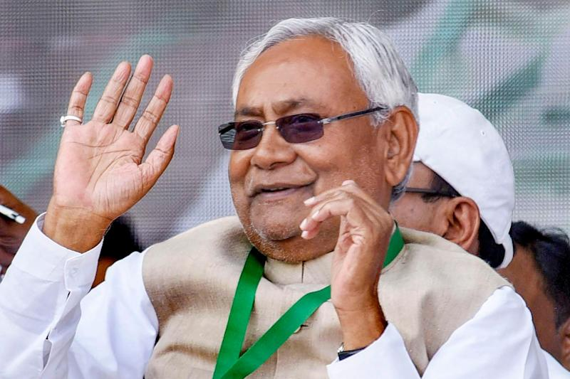 Bihar Elections 2020: State's 29.5% Population Wants Nitish Kumar as CM Again, Predicts Cvoter Opinion Poll