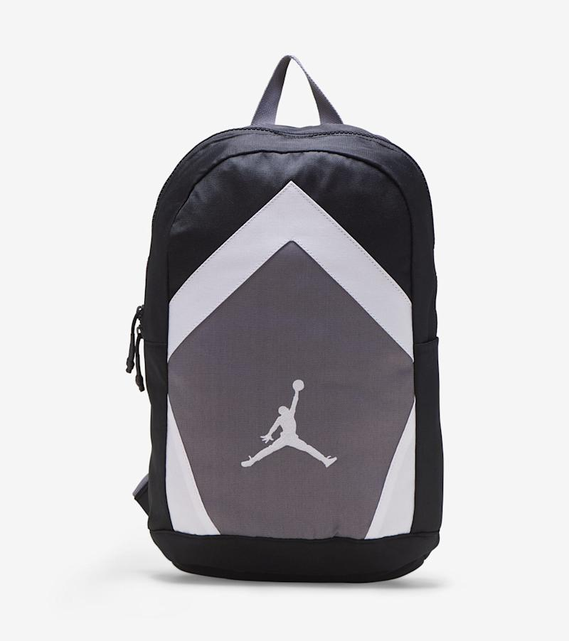 Jordan Diamond Pack