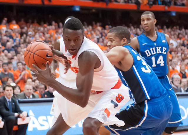 Five thoughts on the newly released ACC schedule