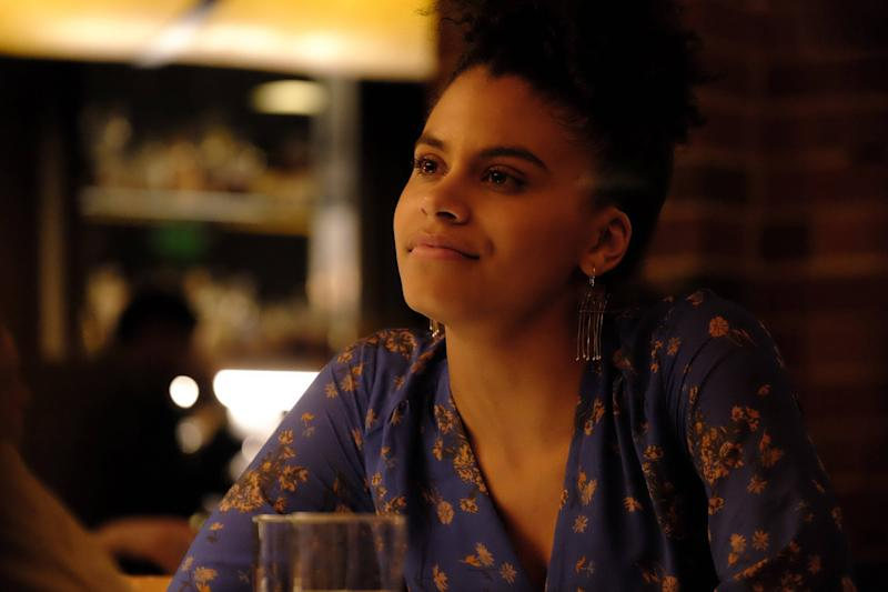 Deadpool Creator Thrilled About Zazie Beetz