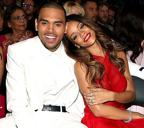 """Chris Brown Accepts Blame for Rihanna Assault: """"I Was Arrogant and Definitely Hotheaded"""""""