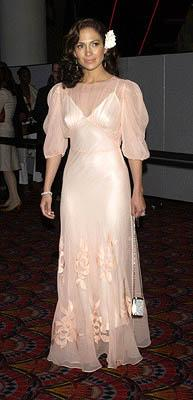 """Premiere: <a href=""""/movie/contributor/1800023864"""">Jennifer Lopez</a> at the New York premiere of Columbia's <a href=""""/movie/1807751254/info"""">Enough</a> - 5/21/2002<br><font size=""""-1"""">Photo: <a href=""""http://www.wireimage.com"""">Theo Wargo/Wireimage.com</a></font>"""
