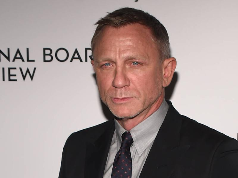 Daniel Craig won't be giving his kids any inheritance