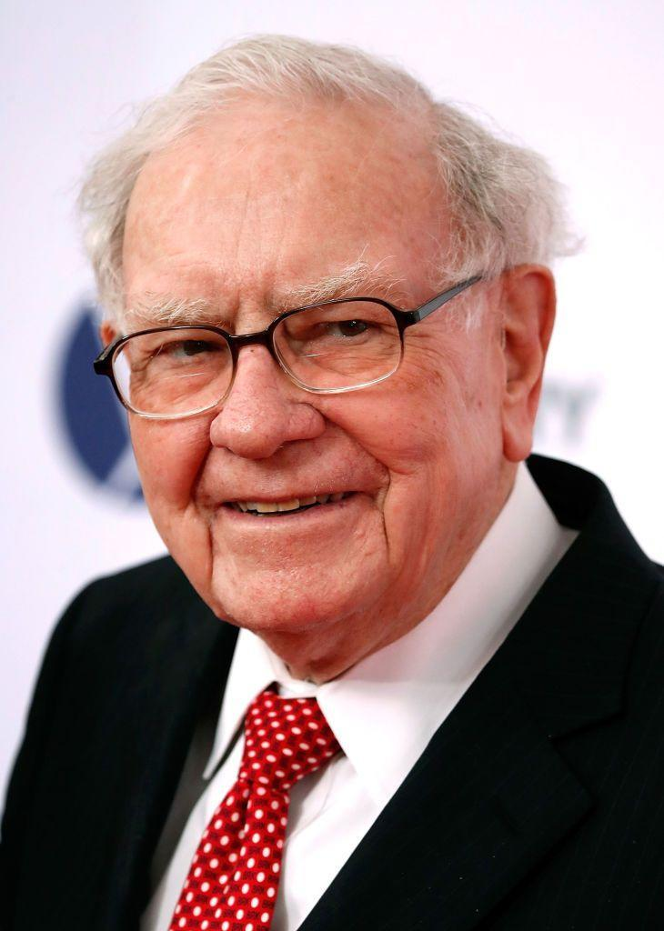 <p>The man worth over $80 billion makes all his cold hard cash without ever celebrating over a cold one. </p>