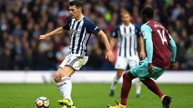 <p>Nineteen years and counting – Barry's record-breaking Premier League career in Opta numbers</p>