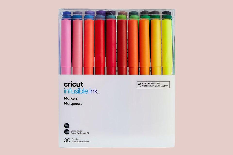 Cricut Infusible Ink Markers