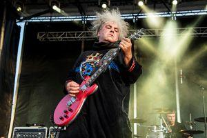 Melvins at Louder Than Life