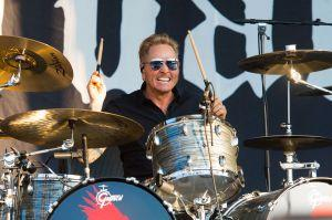 Matt Sorum of Deadland Ritual at Louder Than Life