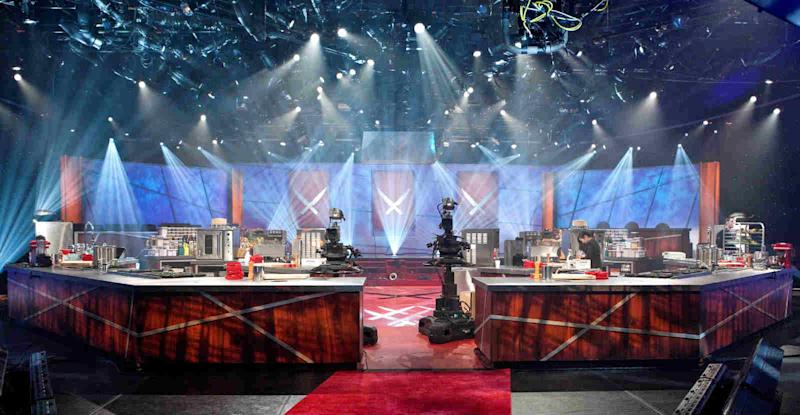'Iron Chef America' Is Back on Food Network After a Hiatus