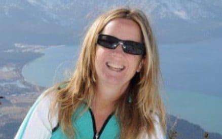 Christine Blasey Ford  - Credit: ResearchGate