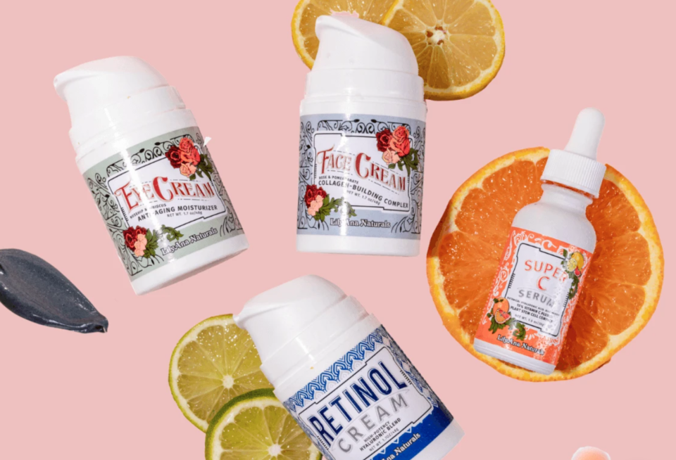 Here's why people are raving about this natural skincare brand.