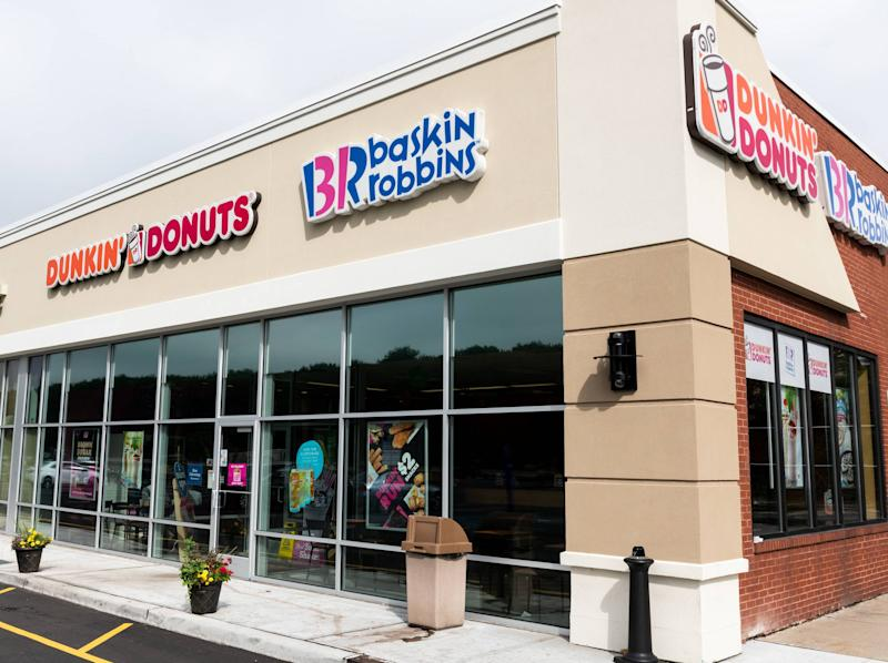 South African Burger King Owner Dumps Dunkin' Donuts