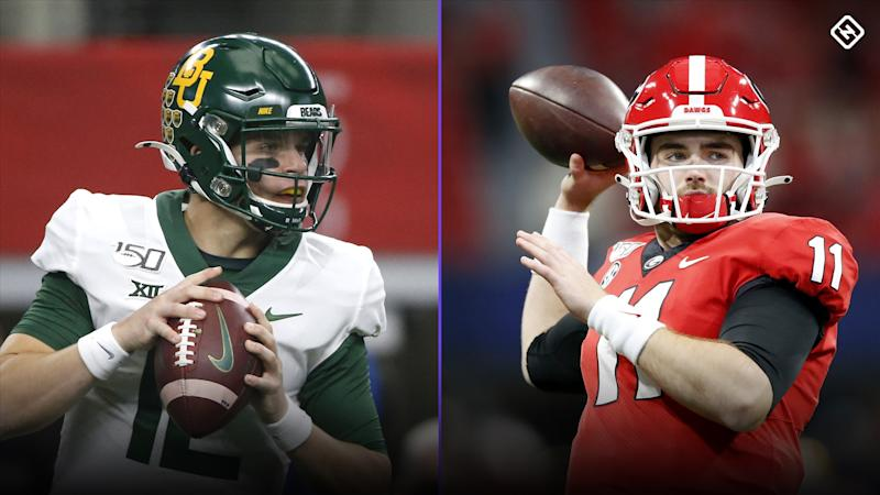 What channel is Georgia vs. Baylor on today? Time, TV schedule for Sugar Bowl 2020