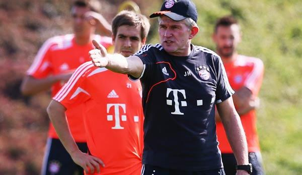 FC Bayern: Pro und contra Heynckes: Hierarchie-Architekt vs. Mr. Perfect!