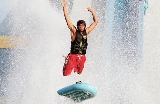 Anchored by Preview of USA Network's 'Cannonball,' NBC Wins Monday in TV Ratings