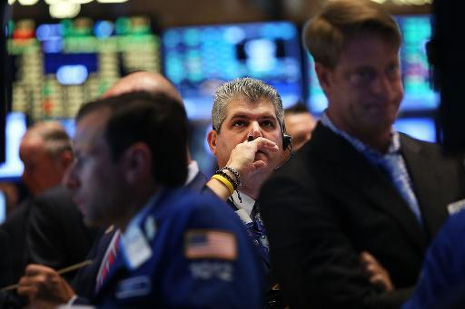 US stocks sink on Malaysia Airlines crash