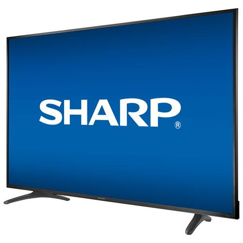 Save $220 on the Sharp 55