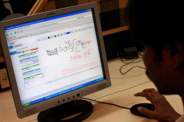 India's internet rules are one of the most talked about in the world. Political and legal battles over the regulation of internet are increasing in a struggle for online freedom when 50 percent prefer to use social media sites.<p>Photo: Getty Images</p>