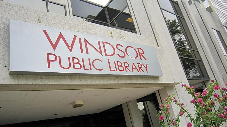 Windsor Public Library chooses temporary site for central library — but won't say where it is