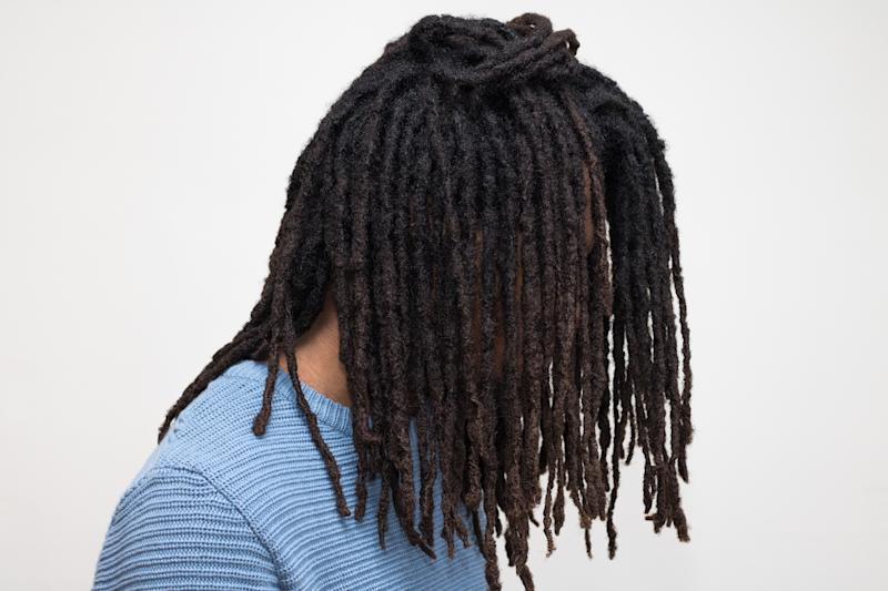 A Black Texas Teen Was Told He Couldn't Walk in His Graduation Ceremony Unless He Cut His Locs
