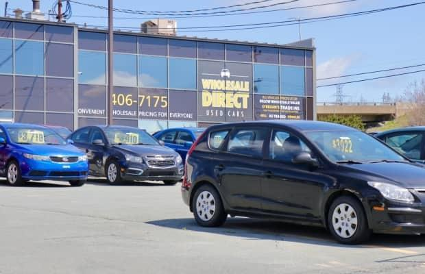 Two years after the sale of the used car, the dealership that sold it has made a full refund to the purchaser.