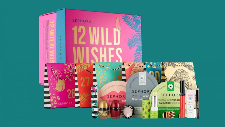 Sephora Collection Advent Calendar