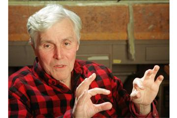 Carl Woese was one of the first scientists to propose that early life leaned heavily on horizontal gene transfer.