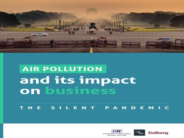 By improving its air quality, India will not just be healthier but also wealthier