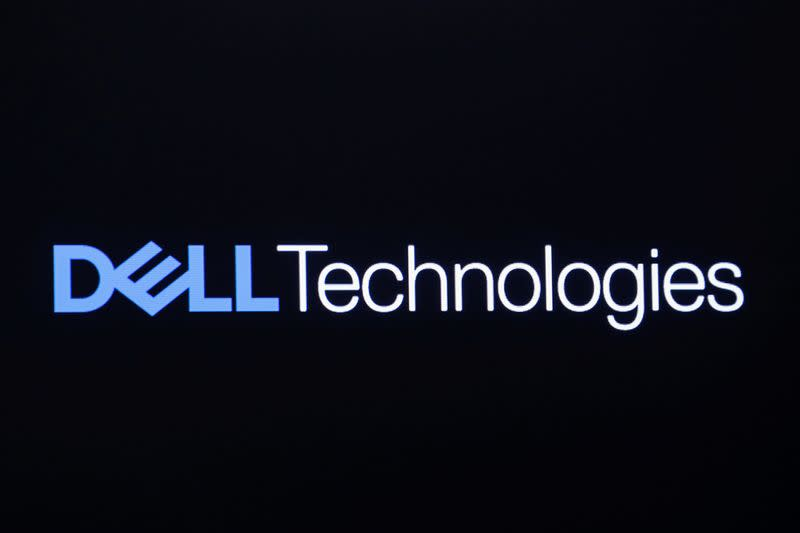 Dell considering spinning off VMware stake: WSJ